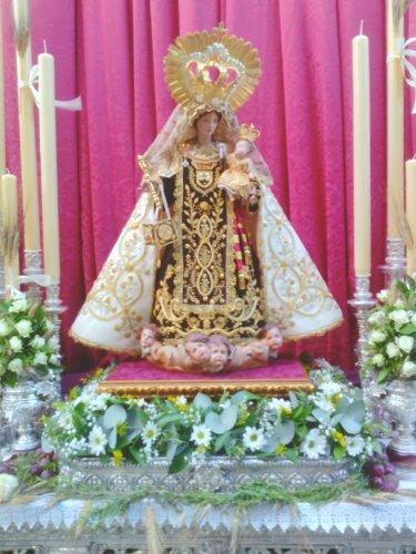 Altar Corpus 2016