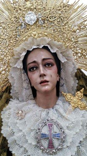 Festividad Santísima Trinidad 2016